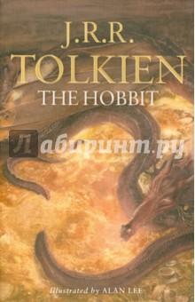 Hobbit (illustrated)