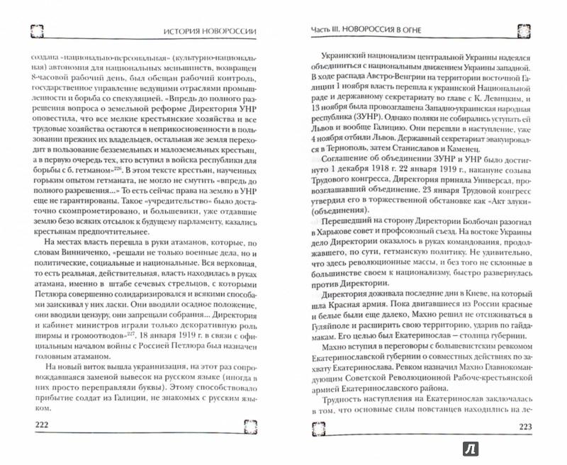 Иллюстрация 1 из 17 для История Новороссии - Александр Шубин | Лабиринт - книги. Источник: Лабиринт