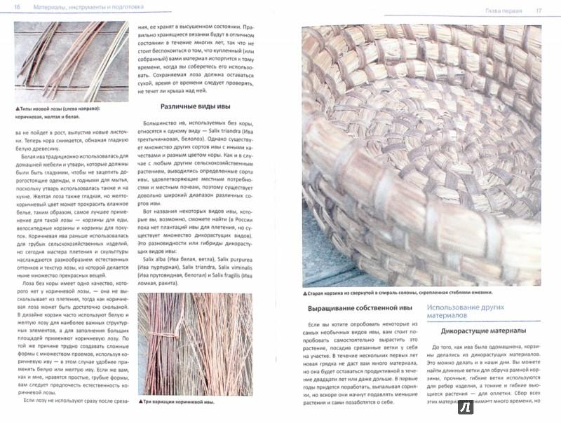 Иллюстрация 1 из 14 для Плетеные корзины и скульптуры из лозы - Джо Хаммонд | Лабиринт - книги. Источник: Лабиринт
