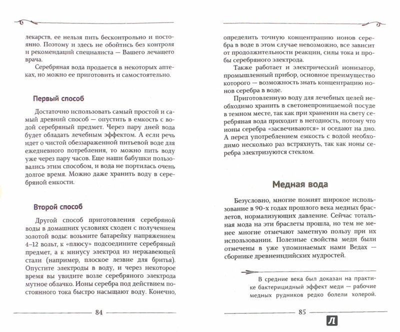 Иллюстрация 1 из 7 для Легкая вода - средство от 100 недугов! - Антон Корнеев | Лабиринт - книги. Источник: Лабиринт