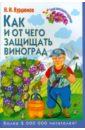 Курдюмов Николай Иванович Как и от чего защищать виноград курдюмов н как и от чего защитить виноград