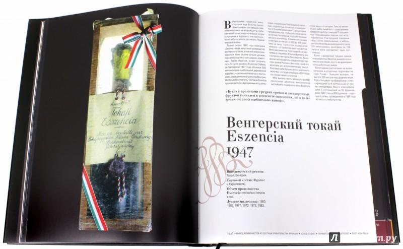 Иллюстрация 1 из 9 для 100 великих вин из самой дорогой коллекции в мире - Мишель-Жак Шассей | Лабиринт - книги. Источник: Лабиринт