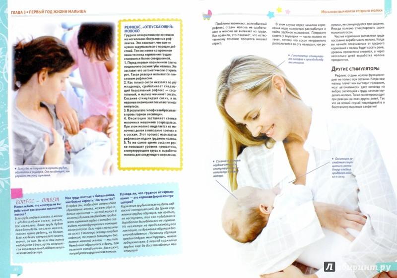 Иллюстрация 1 из 32 для Мать и дитя. Современная энциклопедия | Лабиринт - книги. Источник: Лабиринт