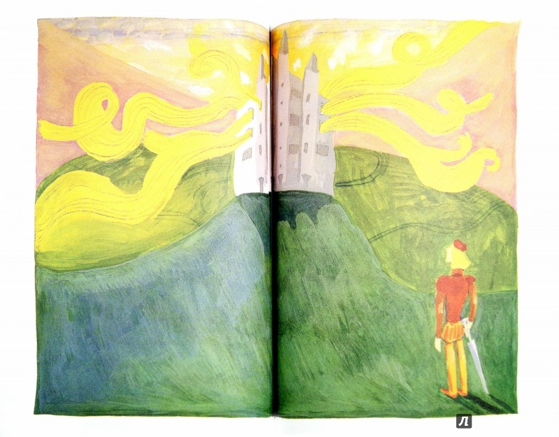 Иллюстрация 1 из 25 для Принцесса Мелисанда и другие сказки - Эдит Несбит   Лабиринт - книги. Источник: Лабиринт