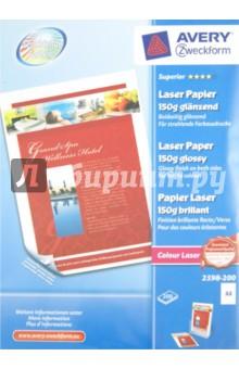 Бумага для LP (L+CL) Super глянец. А4. 150 г. 200 л. phil collins singles 4 lp