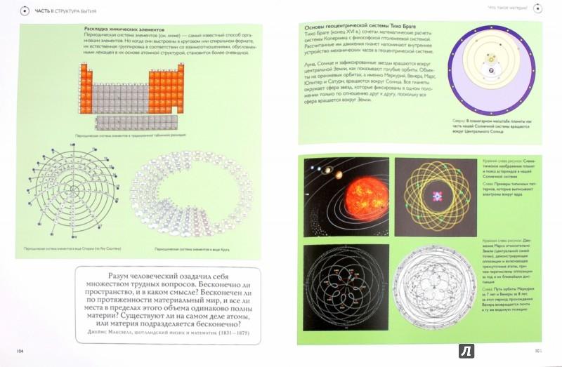 Иллюстрация 1 из 52 для Тайные шифры вселенной. Божественные знамения в форме, звуке и цвете - Карен Френч | Лабиринт - книги. Источник: Лабиринт
