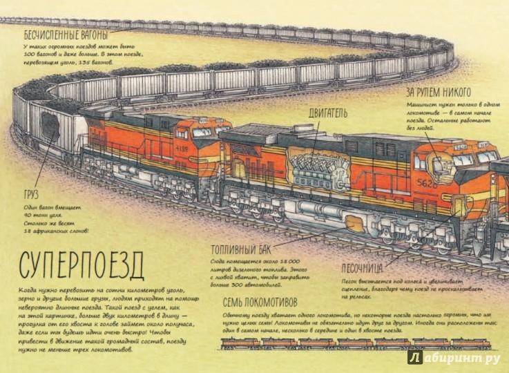 Иллюстрация 1 из 102 для Гигантский транспорт - Род Грин | Лабиринт - книги. Источник: Лабиринт