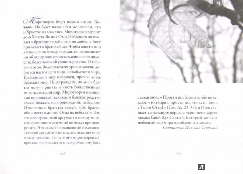 Иллюстрация 1 из 8 для Мудрые мысли. Радость моя, Христос Воскресе!   Лабиринт - книги. Источник: Лабиринт