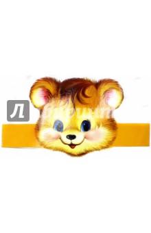 Маска-ободок Медвежонок (МА-7977)