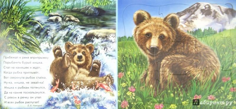 Иллюстрация 1 из 7 для Мои милые малыши - Курмашев, Новицкий   Лабиринт - книги. Источник: Лабиринт