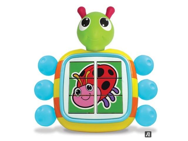 Иллюстрация 1 из 3 для Головоломка. Веселый Жук. TOMY (E71511RU) | Лабиринт - игрушки. Источник: Лабиринт