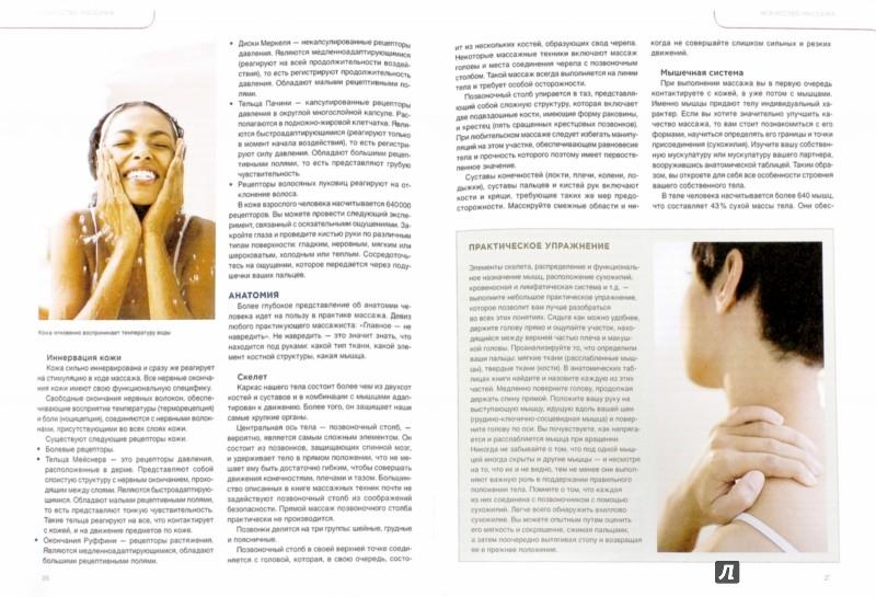 Иллюстрация 1 из 9 для Массаж. Лучшие техники мира в одной книге - Изабель Бруно | Лабиринт - книги. Источник: Лабиринт