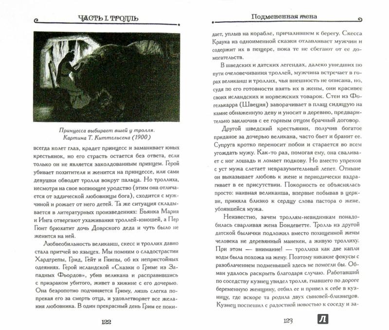 Иллюстрация 1 из 24 для Мистическая Скандинавия - Александр Волков | Лабиринт - книги. Источник: Лабиринт