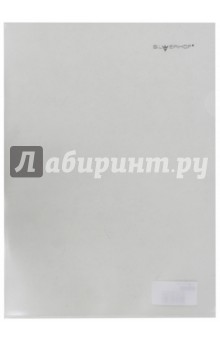"Папка-уголок ""Classic"" (р=0,15 мм, прозрачная) (255118-00)"