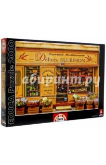 Пазл-2000 Деликатесы Люберона (16317) пластмастер напольная мозаика пазл полянка 40 деталей
