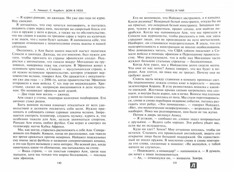 Иллюстрация 1 из 22 для Дом в небе - Линдаут, Корбетт | Лабиринт - книги. Источник: Лабиринт