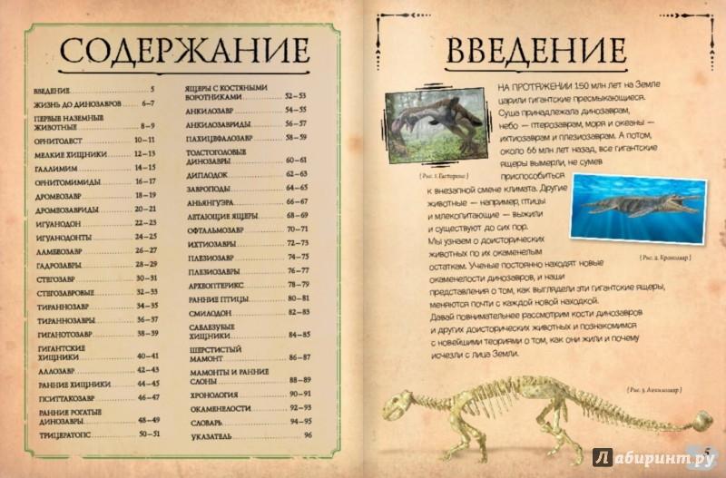 Иллюстрация 1 из 5 для Коллекция костей. Динозавры и другие доисторические животные - Роб Колсон | Лабиринт - книги. Источник: Лабиринт