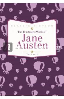 The Illustrated Works of Jane Austen. Volume 2 editors of sports illustrated editors of sports illustrated sports illustrated alabama football