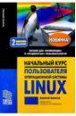Начальный курс пользователя операционной системы Linux, Ахматов Алексей