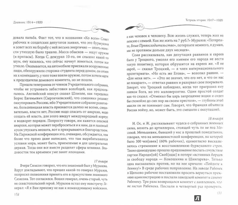 Иллюстрация 1 из 43 для Дневник. 1914-1920 - Прасковья Мельгунова-Степанова | Лабиринт - книги. Источник: Лабиринт