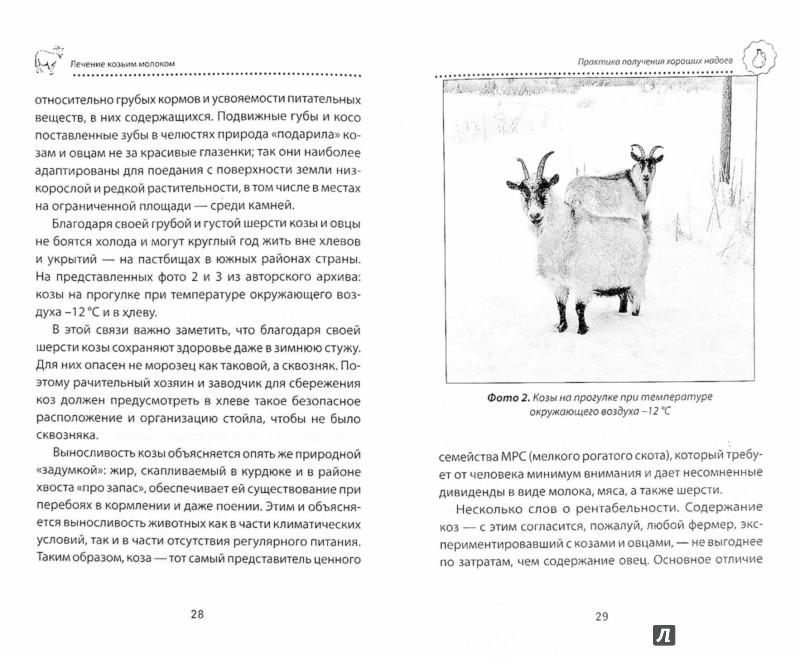 Иллюстрация 1 из 26 для Лечение козьим молоком - Андрей Мюллер | Лабиринт - книги. Источник: Лабиринт