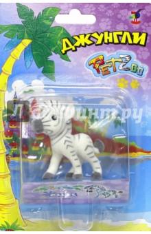 """Игрушки """"PetZoo"""" Джунгли, в ассортименте (PTZ-011)"""