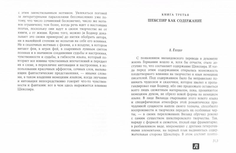 Иллюстрация 1 из 14 для Шекспир и немецкий дух - Фридрих Гундольф   Лабиринт - книги. Источник: Лабиринт
