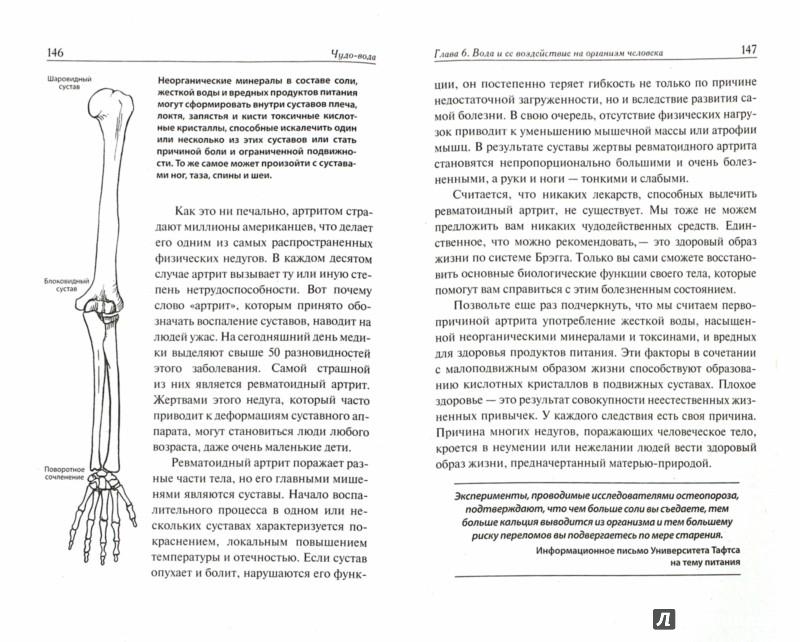 Иллюстрация 1 из 20 для Чудо-вода - Брэгг, Брэгг | Лабиринт - книги. Источник: Лабиринт