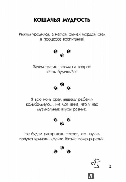 Иллюстрация 1 из 24 для О чем молчат коты. Записки на опилках | Лабиринт - книги. Источник: Лабиринт