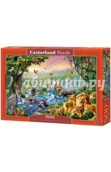 "Puzzle-500 ""Река в джунглях"" (B-52141)"