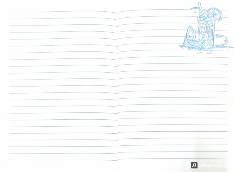 """Иллюстрация 1 из 16 для Блокнот """"Каталонское побережье"""", А5   Лабиринт - канцтовы. Источник: Лабиринт"""