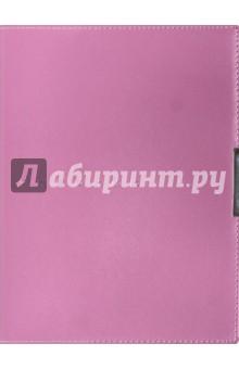 Дневник школьный METROPOL (РОЗОВЫЙ) (10-208/05)