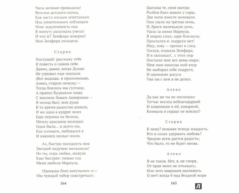 Иллюстрация 1 из 29 для Поэмы - Александр Пушкин | Лабиринт - книги. Источник: Лабиринт