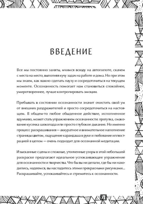 Иллюстрация 1 из 29 для Антистресс для занятых людей. Медитативная раскраска - Эмма Фарраронс | Лабиринт - книги. Источник: Лабиринт