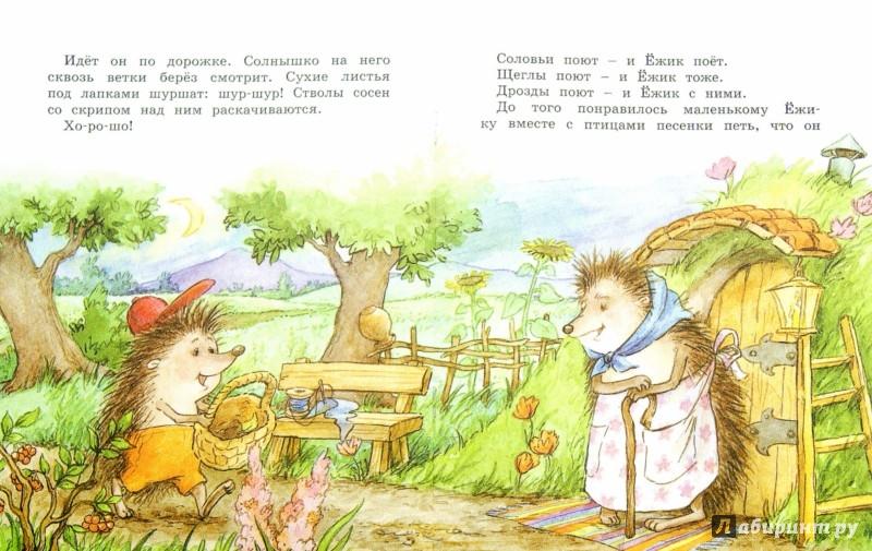 Иллюстрация 1 из 16 для Лукошко песенок - Михаил Пляцковский | Лабиринт - книги. Источник: Лабиринт