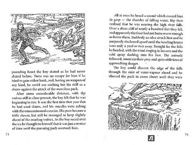 Иллюстрация 1 из 8 для Избранные рассказы английских и американских писателей | Лабиринт - книги. Источник: Лабиринт