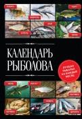 Календарь рыболова. Лучшая рыбалка на каждый месяц года