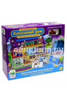 Пазл Кукольный дом (102671) пазл кукольный дом 102671