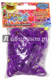 Набор для плетения браслетов из аром резинок (SV1178)
