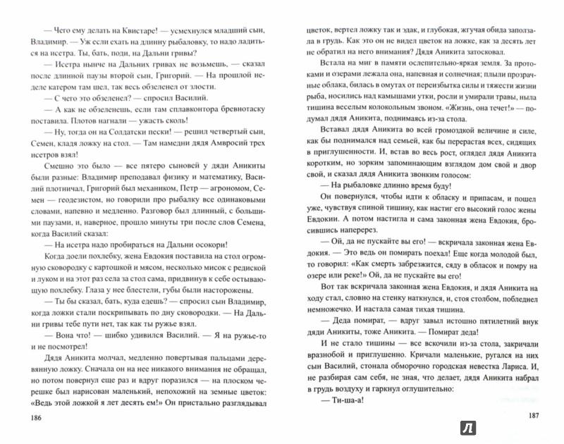 Иллюстрация 1 из 5 для Лида Вараксина - Виль Липатов | Лабиринт - книги. Источник: Лабиринт