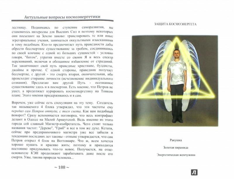 Иллюстрация 1 из 5 для Космоэнергетика Петрова от теории к практике - Дмитрий Ворон | Лабиринт - книги. Источник: Лабиринт