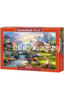 """Puzzle-1000 """"Весна"""" (C-103171)"""