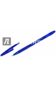 Ручка масляная Lantu синяя (LT990В-С)