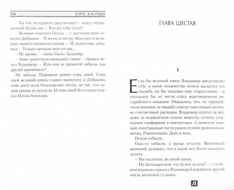 Иллюстрация 1 из 12 для Владимир Красное Солнышко - Борис Васильев | Лабиринт - книги. Источник: Лабиринт