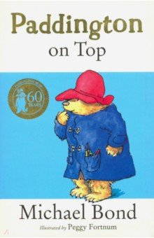 Paddington on Top paddington bear page 6