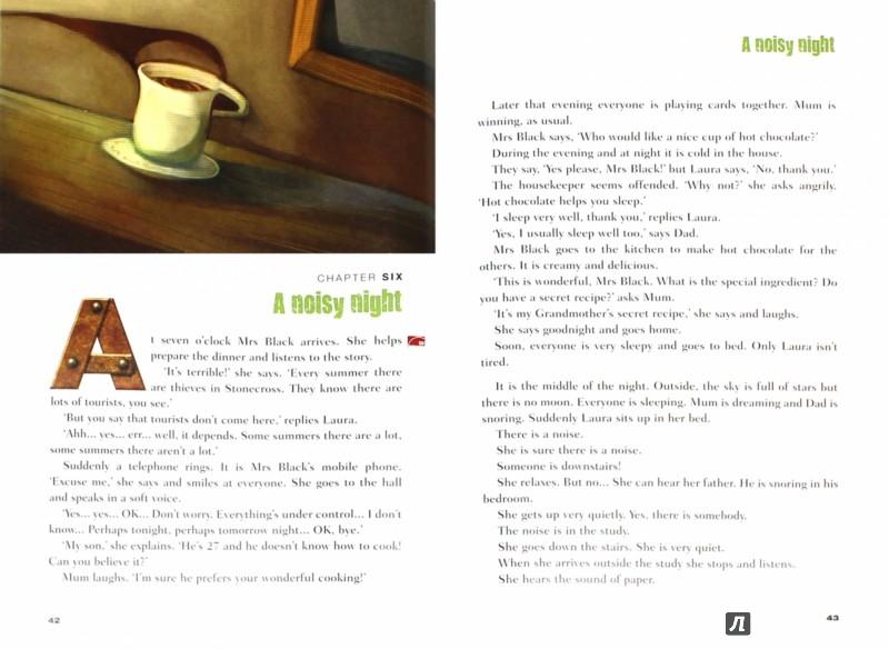 Иллюстрация 1 из 8 для Green Apple. Secret of the Stones (+CD) New Edition - Victoria Heward | Лабиринт - книги. Источник: Лабиринт