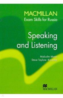 Mac Exam Skills for Russia Speak and List SB
