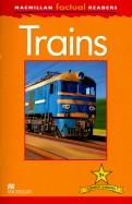 Trains Reader MFR1