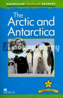 Mac Fact Read.  Arctic and  Antarctica mac fact read amazing animal sense