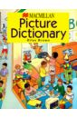 Brown Dilys Picture Dictionary